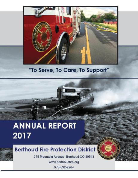 ANNUAL REPORT 2017 FINAL