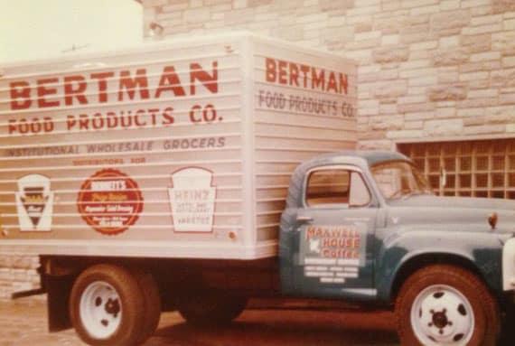 Bertman-Truck