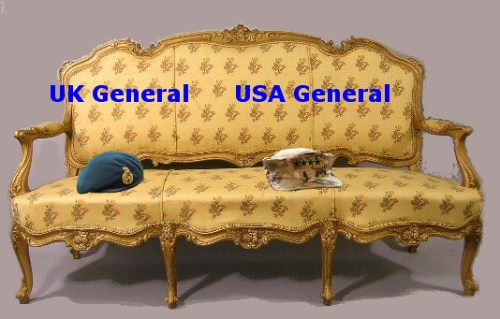 Image of Generals on Couch