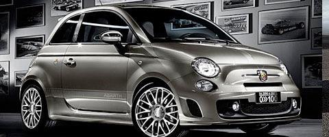 Fiat 500 Da zero a cento