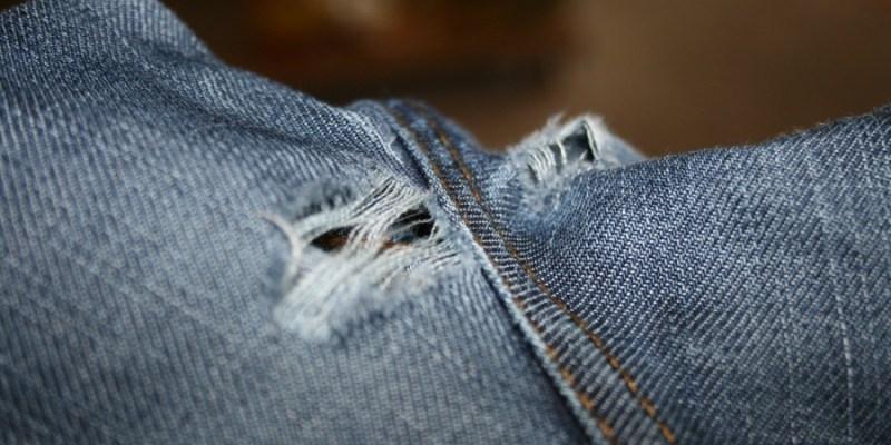 Coup de gueule contre mon jean Jules