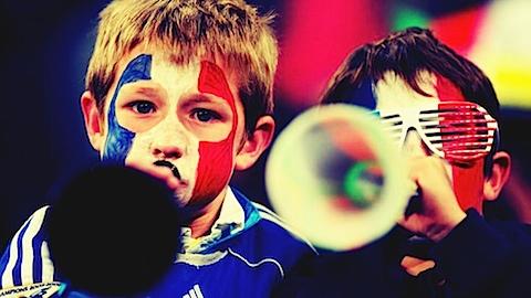 Vuvuzela France