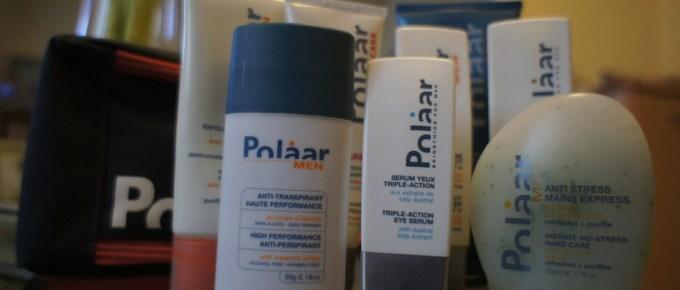 Mes produits Polaar pour homme