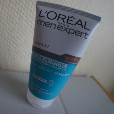 Loreal hydra sensitive