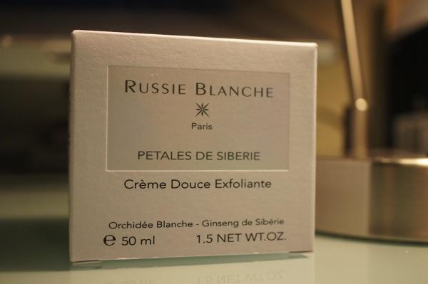 Carmine russie blanche