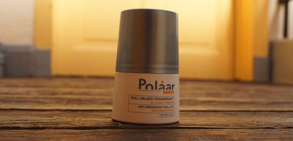 Le déodorant Polaar anti-transparent désormais aussi en roll-on
