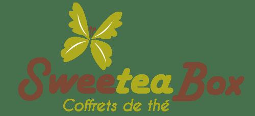 Sweeteabox : la première box autour du thé