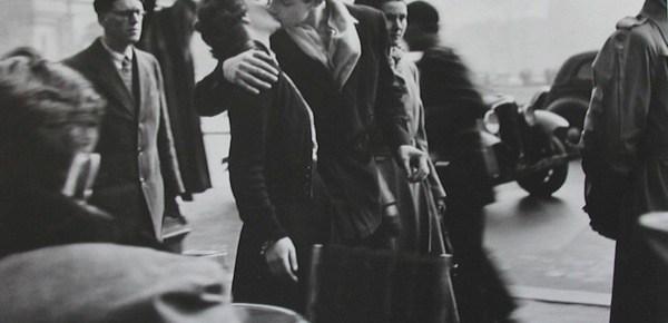 Aujourd'hui on s'embrasse, c'est la journée internationale du baiser