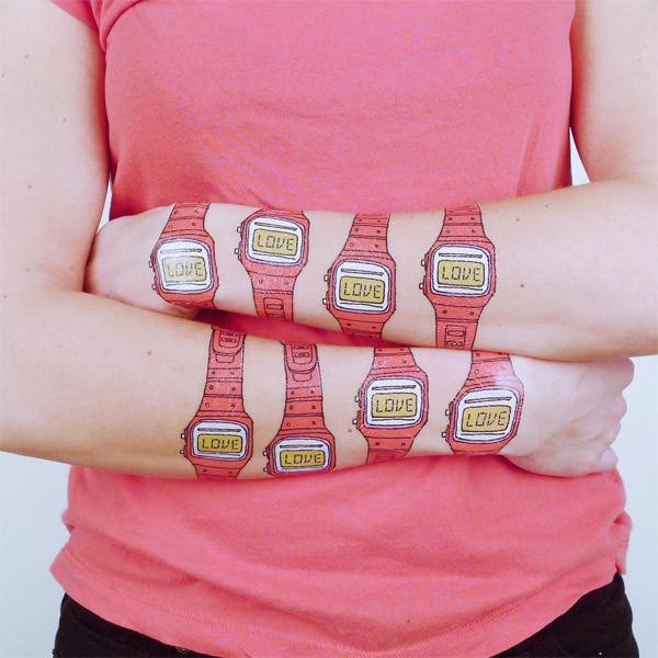 Love watch set of 8 web applied1 grande