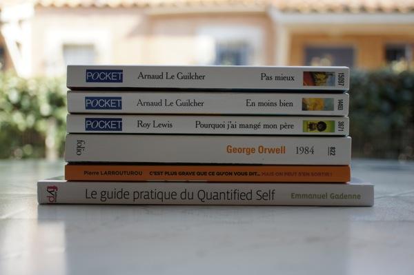 Gruissan livres