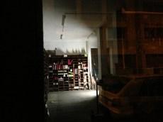 Lumières dans un atelier