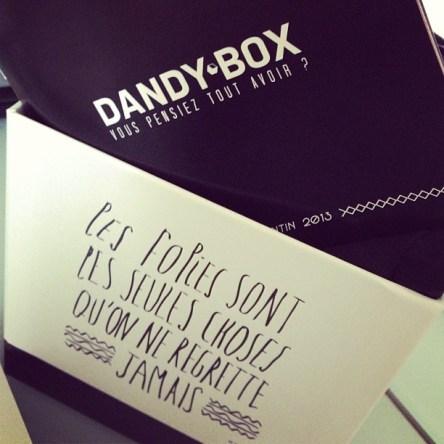 Nouvelle Dandybox