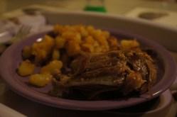 Mardi : cuisine