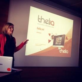 Mardi 4 mai : Conférence Thelia