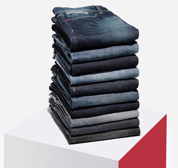Celio ICONIC JEANS colorama