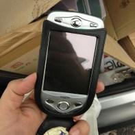 Dimanche 8 septembre : un ancien téléphone retrouvé à la cave