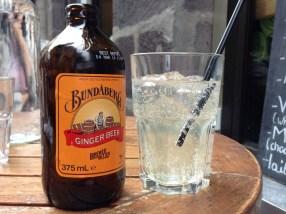 Samedi 28 septembre : Ginger Beer !