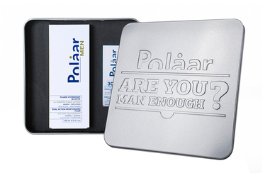 Polaar POLAAR MEN Coffret 3760114993229 POLAAR MEN