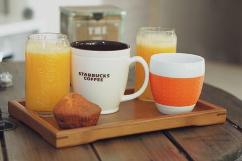 Dimanche 5 janvier : petit déjeuner pour le premier dimanche de l'année