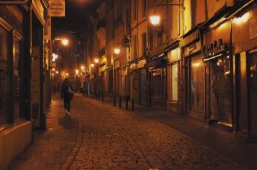 Mercredi 19 février : dans les rues du Puy-en-Velay