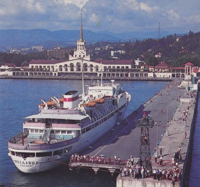 Port sochi