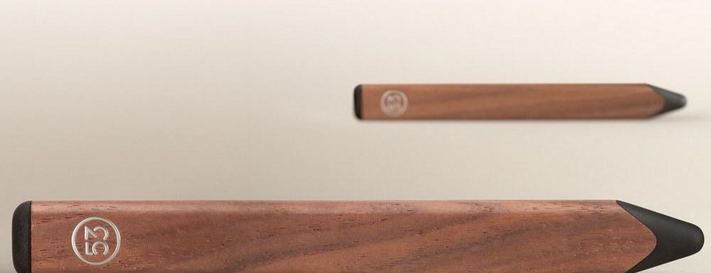 Pencil, un stylet iPad beau et intelligent pour les créatifs