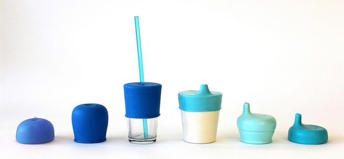 SipSnap rend les verres étanches