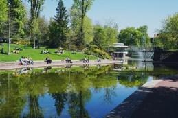 Vendredi 18 avril : Le Jardin Lecoq à Clermont-Ferrand