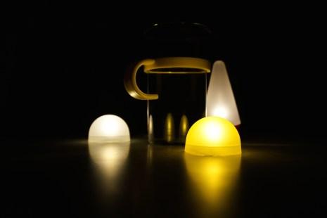 Lundi 9 juin : thé de minuit
