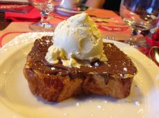 Mardi 20 janvier 2015 : gourmandise