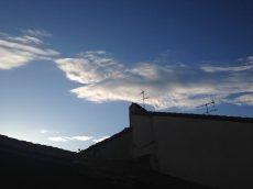 Samedi 25 avril 2015 : Fin de journée