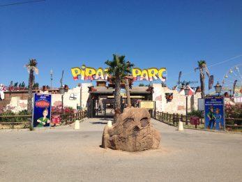 Pirate Parc : la fête foraine ouverte juillet août