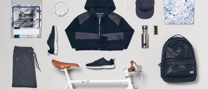 Déçu par la nouvelle collection Celio Active Wear