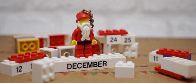 Ma todo-list du mois de décembre