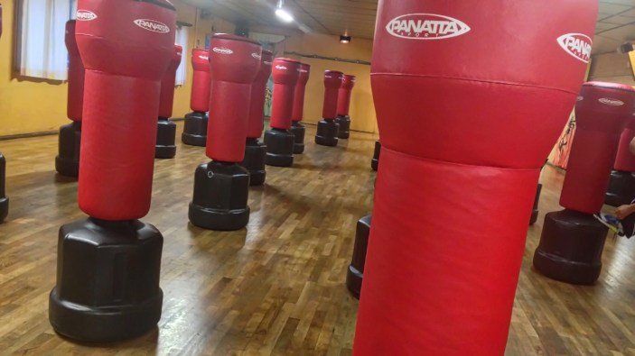 fitboxing - 1