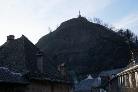 Vendredi 26 février : A Murat dans le Cantal