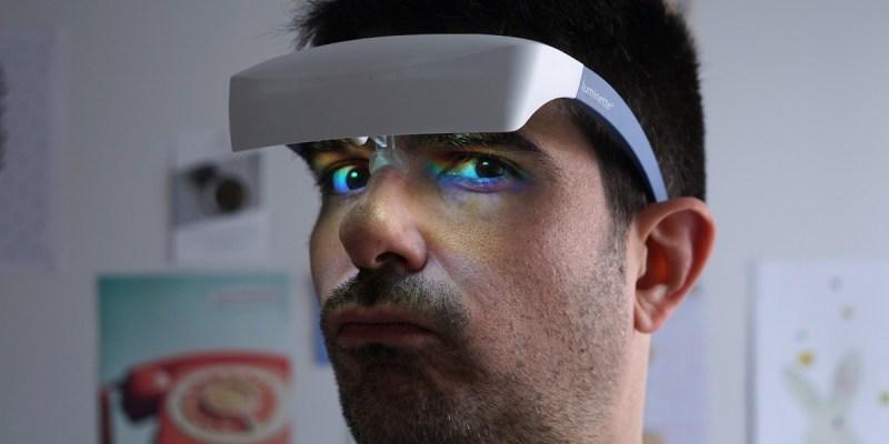 Test de la Luminette, les lunettes de luminothérapie pour combattre le « blues hivernal »
