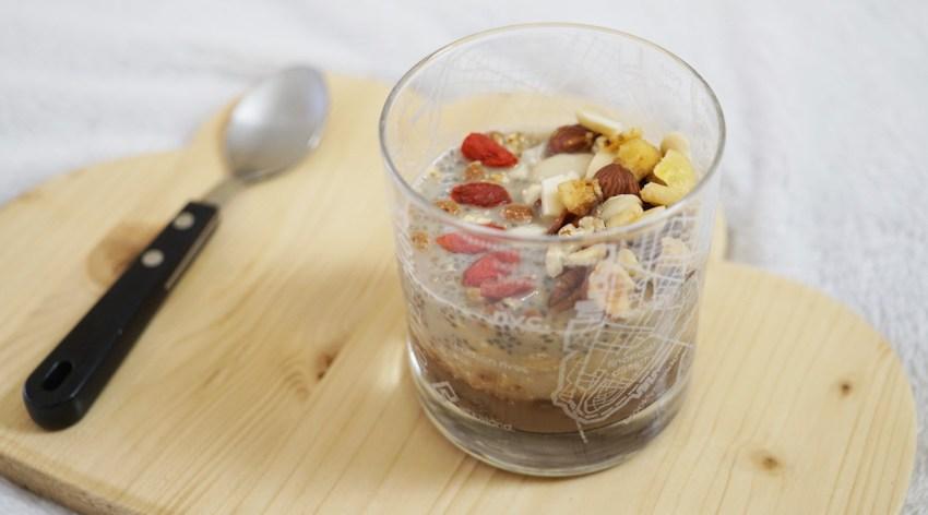Recettes de chia pudding pour un petit-déjeuner gourmand et équilibré