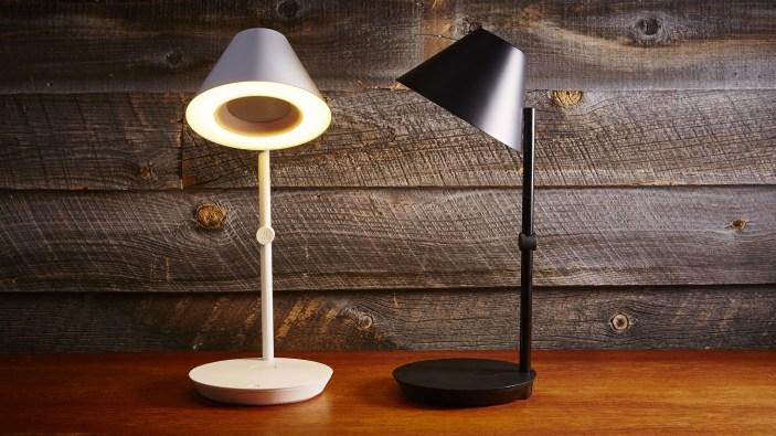 lampe-cone-nuans-blanc