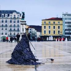 Jeudi 17 : parapluie