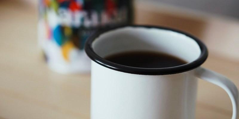 Comment j'ai découvert le café