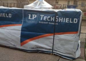 LP TechShield Radiant Barrier