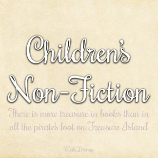 Children's Non Fiction