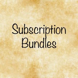 Subscription Bundles