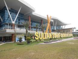 Bandara SSK II Siapkan Ratusan Takjil Gratis Tiap Hari