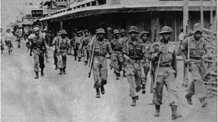 Catatan Sejarah 23 Januari: Kekejaman Westerling di Bandung