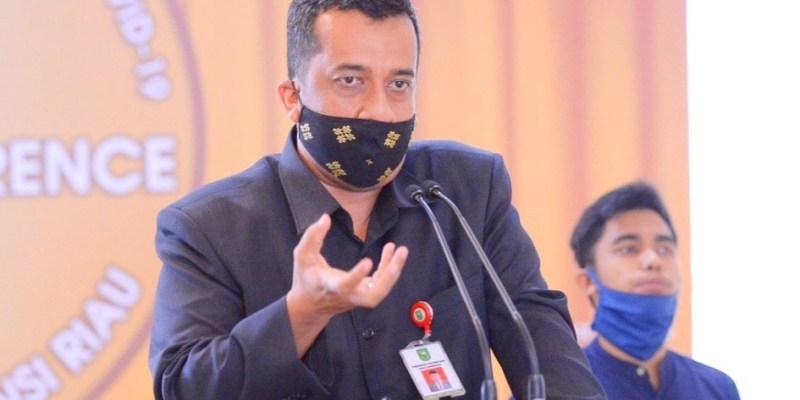 Masih dalam Suasana Pandemi, Riau Fokus Pada Target Wisatawan Domestik