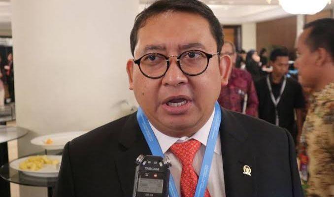 Alasan Kegaduhan, Fadli Zon Minta Surat Penonaktifan Pegawai KPK Ditinjau Ulang