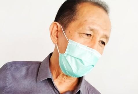 Ahli Epidemiologi Riau: Daerah Harus Fokus Pada Tracking Covid-19