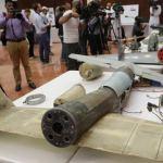 Drone Bom Houthi Hancurkan Sebuah Sekolah Saudi